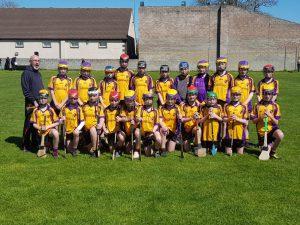 U14 Ulster Hurling Feile
