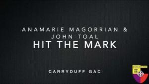Hit the Mark Take5