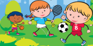 GAA Football Summer Camp – Lough Moss Leisure Centre – Mon 10 – Fri 14 August – 2 – 4pm