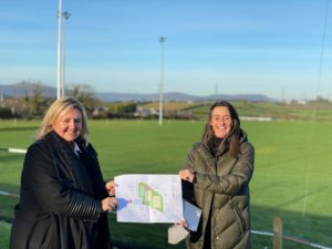 Páirc Aodha Dhuibh plan gets major funding boost for 2021