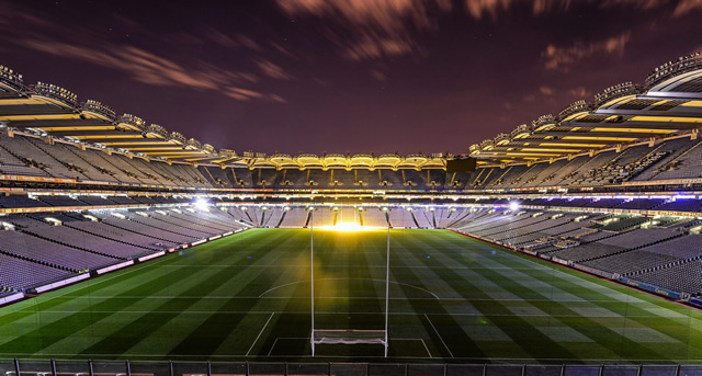 An Open Letter from GAA – Enjoy our games safely