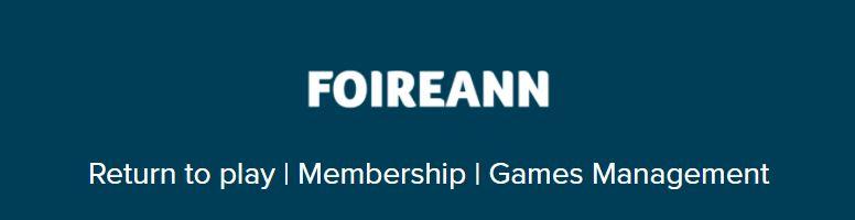 Foireann-Logo